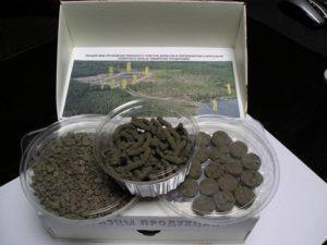 Состав и полезные свойства сапропеля, правила применения как удобрения