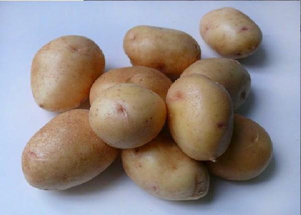 картофель невский