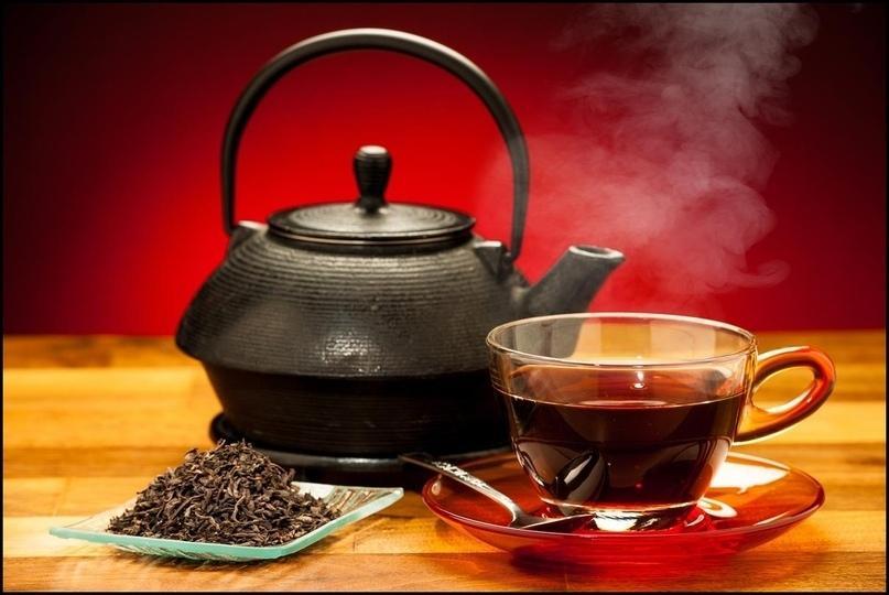 чай с арбузных семечек