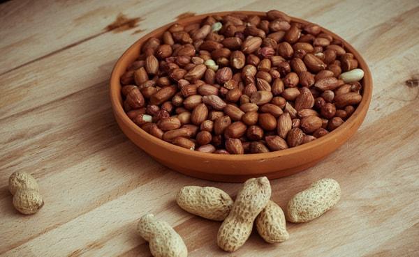 арахис польза и вред