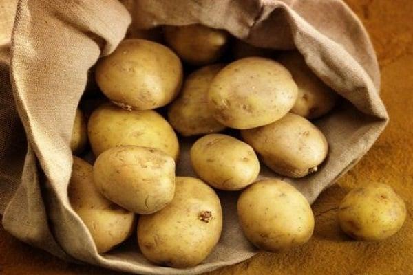 ласунок картофель