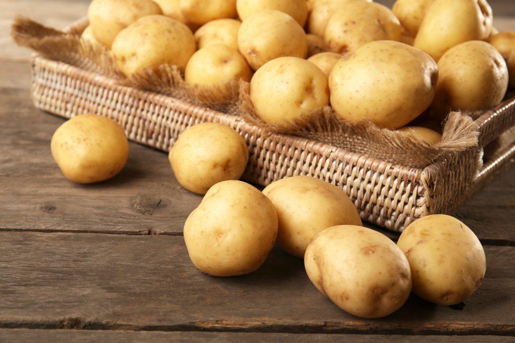 картошка наташа