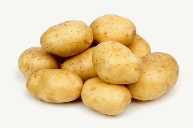 импала картошка