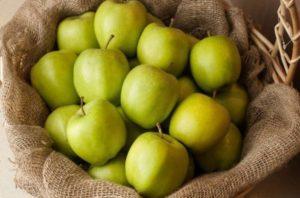 Описание и характеристика яблок Семеренко, правила посадки и ухода