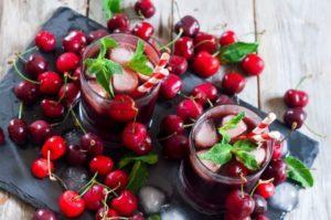 Польза и вред вишни для здоровья мужчины и женщины, противопоказания