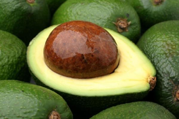 авокадо для организма