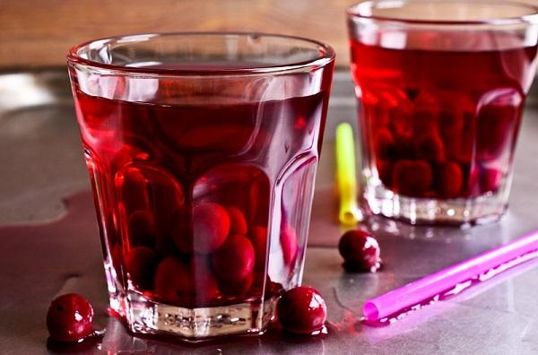 вишневый сок