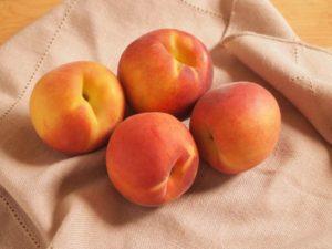 Как правильно в домашних условиях хранить персики на зиму