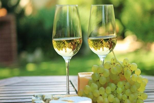 фужеры для вина