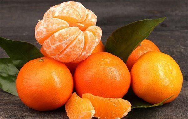 мандарин при диабете