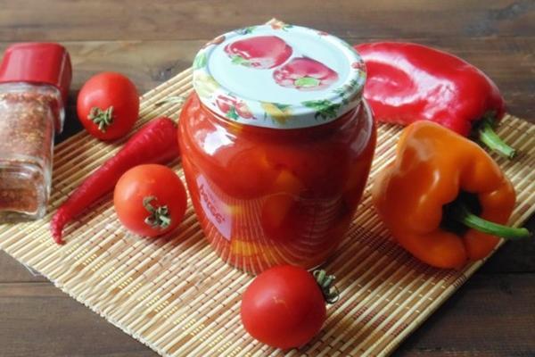 Рецепт по-венгерски