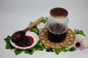 18 простых рецептов приготовления варенья из черной смородины на зиму