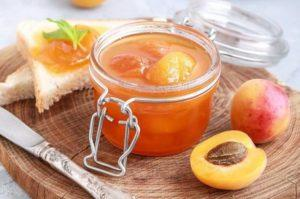 9 вкусных рецептов приготовления абрикосового варенья дольками на зиму
