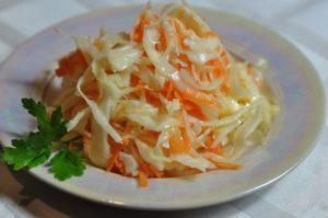 ТОП 13 вкусных рецептов быстрого приготовления маринованной капусты на зиму