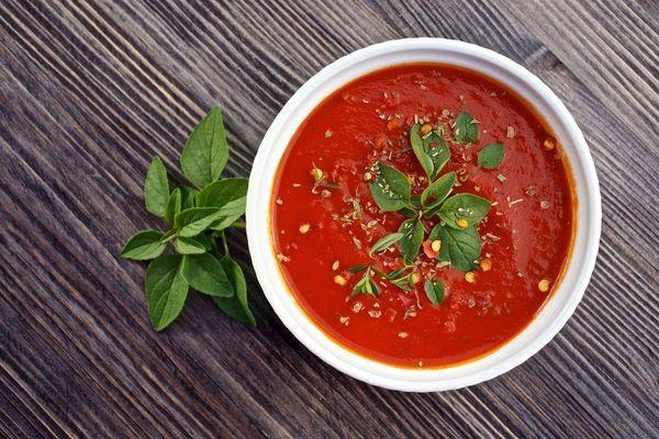 кетчуп по грузински