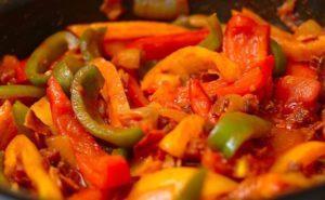 ТОП 12 рецептов приготовления лечо из болгарского перца на зиму Пальчики оближешь