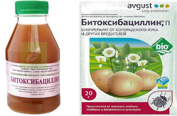 препарат Битоксибакциллин