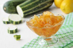 ТОП 14 рецептов приготовления варенья из кабачков с апельсинами на зиму