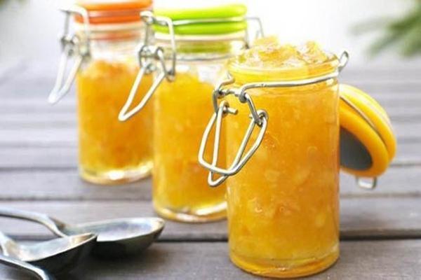 варенье из груши с лимоном на зиму рецепты