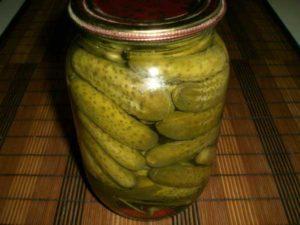 23 простых рецепта приготовления вкусных маринованных огурцов на зиму