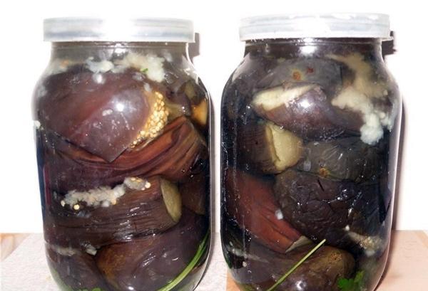 Маринованные овощи на зиму с уксусом
