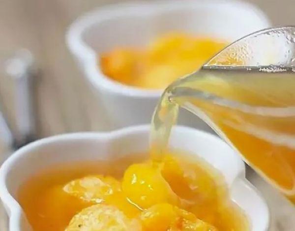 сироп изх абрикос