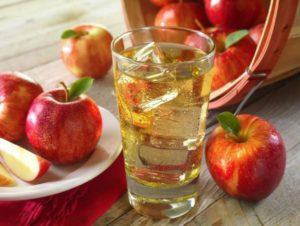 ТОП 19 вкусных рецептов приготовления компота из яблок на зиму