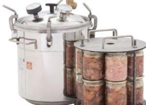 10 рецептов для автоклава для домашнего консервирования и пошаговый процесс приготовления на зиму