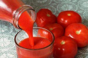 ТОП 13 рецептов приготовления на зиму томатного сока в домашних условиях