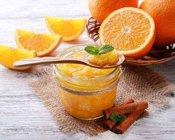 Лимонно-апельсиновое варенье