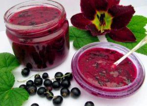 12 лучших рецептов приготовления живого варенья из смородины без варки на зиму