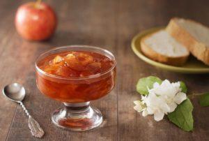 27 лучших рецептов приготовления варенья из яблок на зиму в домашних условиях