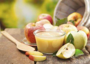 21 простой рецепт приготовления на зиму яблочного пюре в домашних условиях