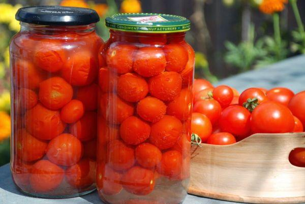 Посол помидоров