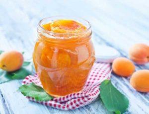 6 лучших рецептов приготовления абрикосового варенья с желатином на зиму