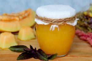 9 лучших рецептов приготовления джема из дыни на зиму