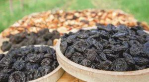ТОП 5 способов, как правильно сушить чернослив на зиму в домашних условиях