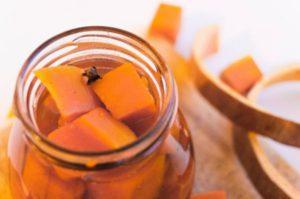 14 пошаговых рецептов и инструкция по приготовлению компота из тыквы на зиму