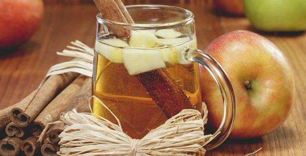 напиток с пряностями