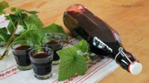 ТОП 5 рецептов приготовления сиропа из черной смородины на зиму