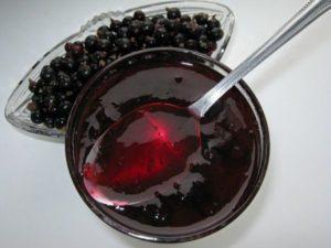 ТОП 13 рецептов заготовки смородинового желе из черной смородины Пятиминутка на зиму