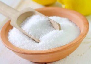 Соотношение лимонной кислоты и уксуса для консервации, как готовить и разводить