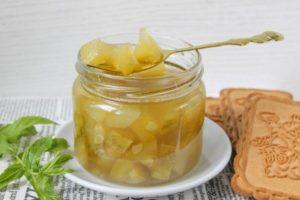 Лучший пошаговый рецепт приготовления варенья из кабачков как ананасы на зиму