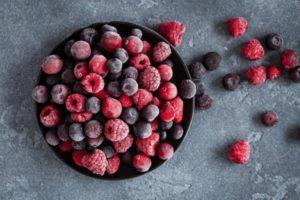 ТОП 7 рецептов приготовления варенья из замороженных ягод на зиму