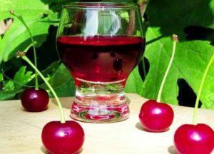 14 лучших рецептов приготовления заготовок из вишни на зиму