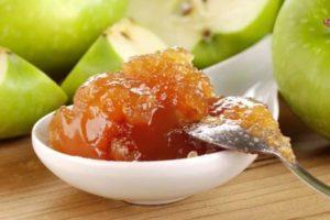 Простой рецепт приготовления яблочного повидла с лимоном на зиму