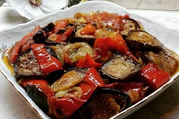 имам баялды рецепт армянский на зиму