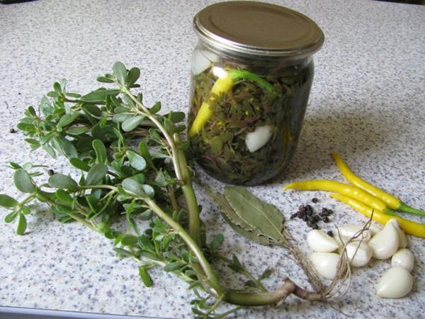 Традиционный рецепт по-армянски с синими