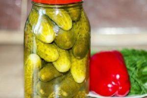 7 лучших рецептов приготовления маринованных огурцов без сахара на зиму