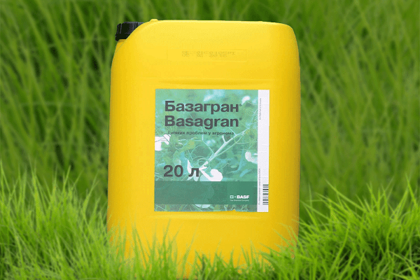 базагран гербицид